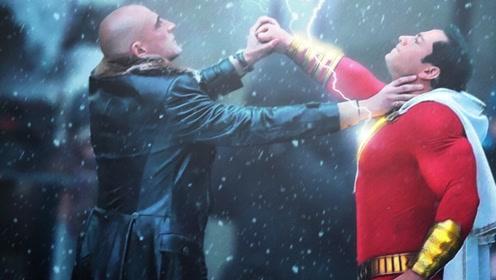 豆瓣6.3,被吐槽成家庭片的DC超级英雄大电影,到底哪里垃圾