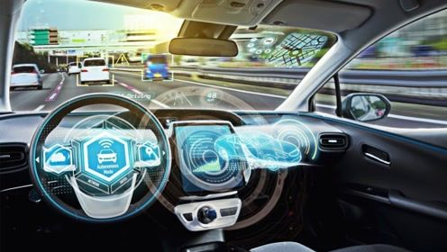 无人驾驶技术已研究多年,为什么至今没有普及?只为等待这项技术