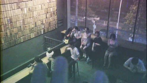 打扰一下乐团 2019 巡演 武汉 长沙 VLOG 上