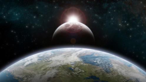月球为什么不围绕太阳公转,反而是围绕地球旋转?涨知识了!
