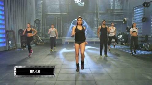 郑多燕燃脂减肥操,瘦腰效果瘦肚子,瘦身在家跳的适合减肥操健身房减脂瘦腿好吗图片