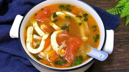 孕期多喝这2碗汤,长胎不长肉,促进胎儿大脑发育,提高免疫力