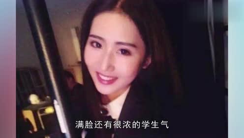 """疑似""""冯绍峰门""""女主角身份曝光,长相清纯神似郭碧婷?"""
