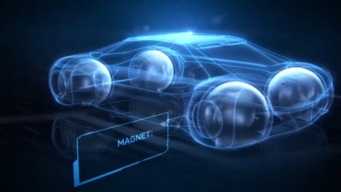 球形轮胎是轮胎最终的形态,只为迎接未来智能驾驶的时代!
