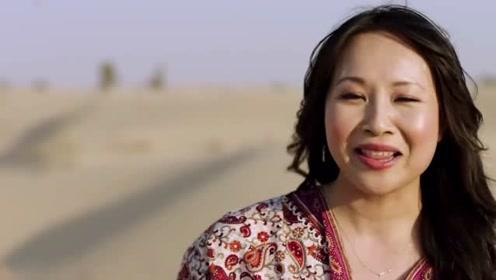 远离尘世的骆驼农场背后的真相 女子只身前来寻觅隔世的美食