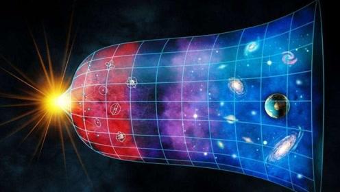 科学家发现:有神秘力量导致宇宙在加速膨胀,人类对它一无所知!