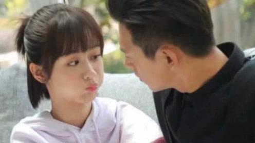杨紫向李现撒娇:你不爱我!谁注意李现的表情?粉丝们不淡定了!