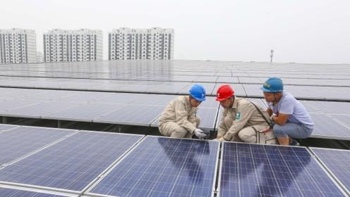 这个被海外专家预言数十年才能取得的成就 中国提前实现了