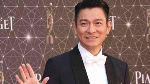 刘德华反复强调,自己是中国人,为何众多香港明星却要移民国外?