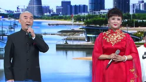 马少敏、姜肃泉《中国大船》
