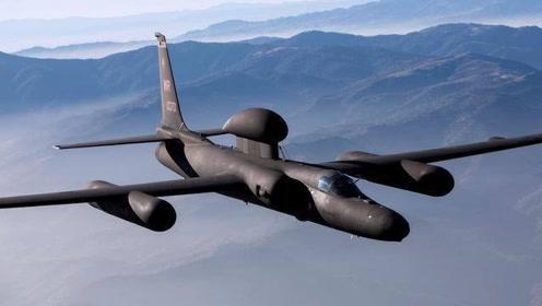 此战机飞到2.4万米高空,获取苏联高质量情报,是美最高机密
