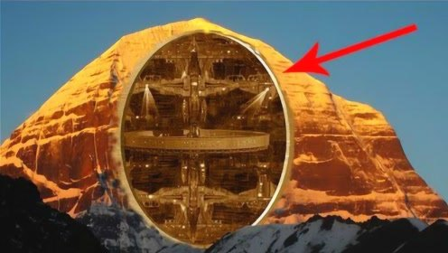 """喜马拉雅山是""""空心""""的?科学家发现其中秘密,人类要注意了!"""