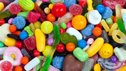 11岁学生患胃癌,只因常吃这种糖,医生:很多癌症起因都是它