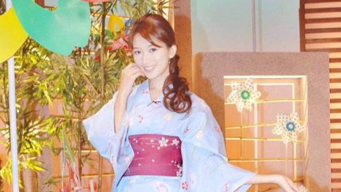 林志玲婚后和服照曝光,网友纷纷难以接受,日本人却满眼放光!