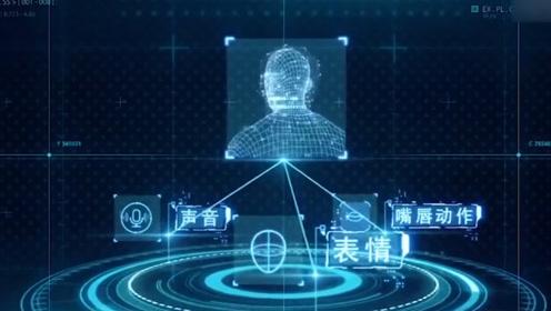 中国制造!全球首个俄语AI合成主播在俄罗斯亮相了,超逼真!