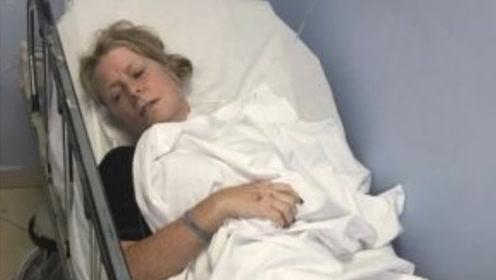 女子与丈夫出国度假,却离奇死亡,九个器官不翼而飞!