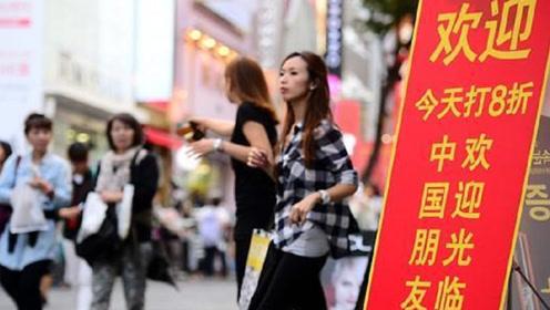 韩国人喜欢去日本旅游,却喜欢冒充中国人,原因真的很可恨