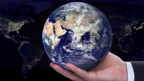 你还以为地球还是蔚蓝的?其实它已进入晚期,真实面目惨不忍睹!