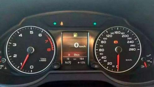 油不够了,司机们只能原地等待吗?其实还可以开很远