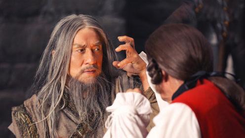 《龙牌之谜》东西合璧,成龙施瓦辛格上演世纪对决