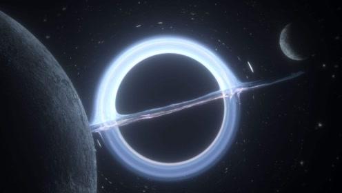 科学家发现神秘现象,黑洞创造了星系?而且相距甚远!