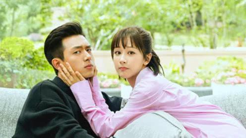 李现曾拒演《亲爱的》,杨紫亲自出面沟通,一句话让李现乖乖接戏
