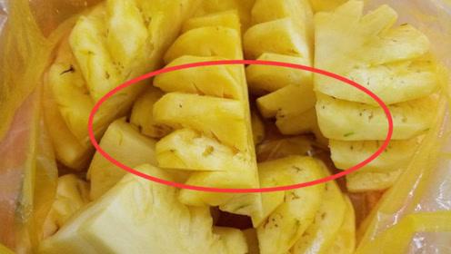 这种水果吃一口就是一堆癌细胞,家家户户都爱吃,看完一身冷汗