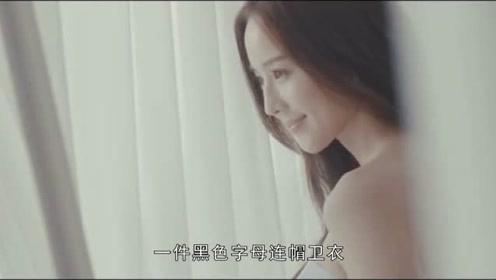 张钧甯剪了个刘海穿上学生装仿佛回到17岁