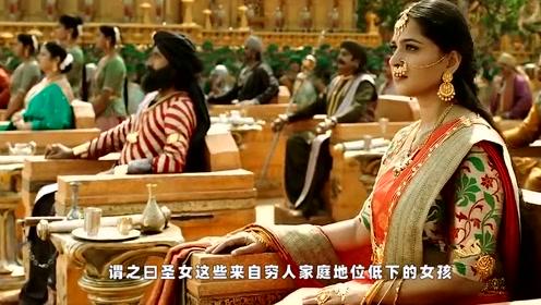 """印度圣女真的""""圣""""吗?一个地区为什么有40%圣女感染了HIV"""