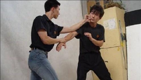 截拳道最灵活的拳法,可以搭配各种组合