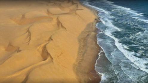 海水引入沙漠会怎样?有一个国家还真做了,后果让人不忍直视