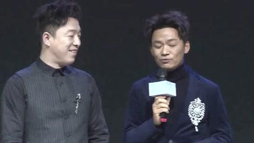 """王宝强同门师兄释小龙爆料:他就是一个""""疯子""""!"""