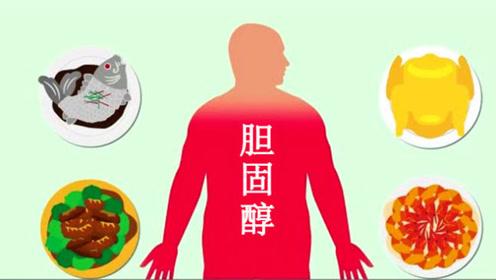 健康科普: 解开高低密度胆固醇之谜