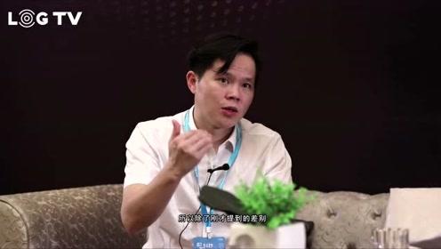 专访C-WMS CEO张剑平