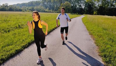 每天坚持跑5公里,对身体有什么影响?看完心情激动!
