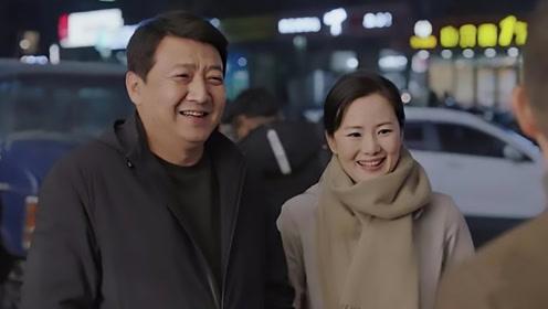 《小欢喜》收官特辑:季憨憨与刘静的爱情故事,朴实无华