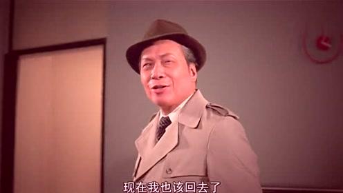 霸王花和五福星初次见面,曹警司没人管了