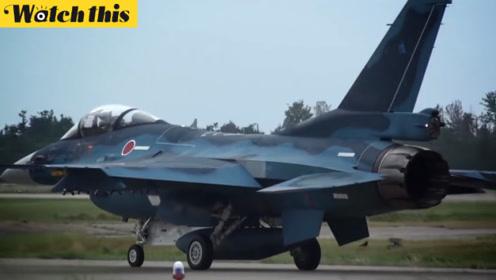 日本即将开始研发F2战机后续机型 自主研发困难或联合美英