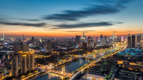 2019中国城市发展潜力排名:深圳占据榜首,东北城市排名靠后