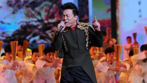 黄渤唱歌太好听了,网友:这才是男人的感觉