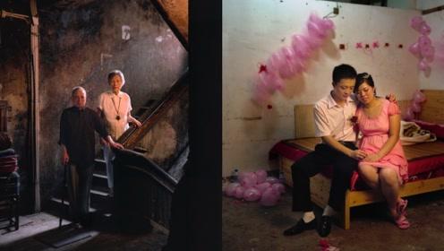 萤火演讲:重庆摄影师因拍十八梯闻名 改造废弃老屋竟成打卡景点