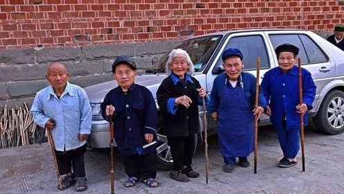 """中国的""""矮人村"""",身高超过一米的人就算高个子,专家都无法解释"""
