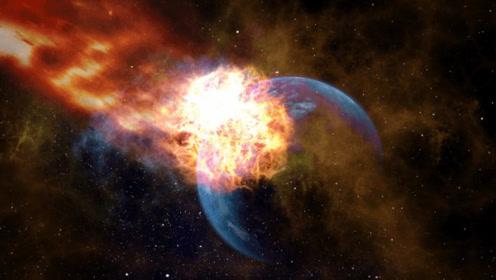 一颗小行星若真的撞击地球,那该怎么办?科学家:毫无办法!