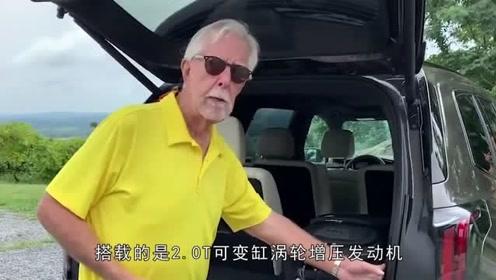 凯迪拉克这么便宜了?试驾全新凯迪拉克XT6,你感觉值得买吗