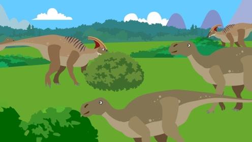 已知的牙齿最多的恐龙是什么?