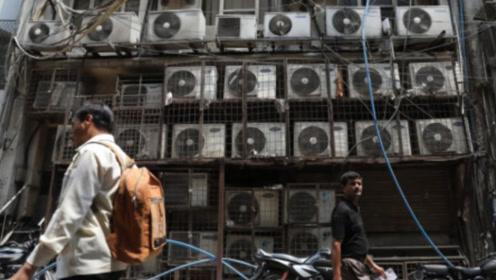 印度最受欢迎的中国空调,不是美的格力,是摘下十项世界第一的它