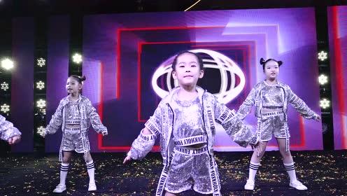 洛阳2019乐舞秀舞蹈盛典 《98K》