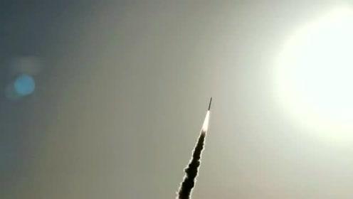 一箭双星!快舟一号甲火箭发射成功