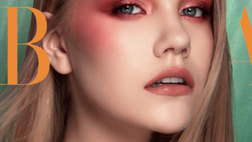 时尚芭莎90秒-这些彩妆新品,再不抢就买不到了!