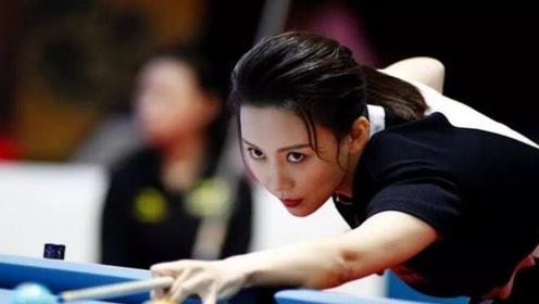 十年来首次!潘晓婷将缺席世界9球中国公开赛